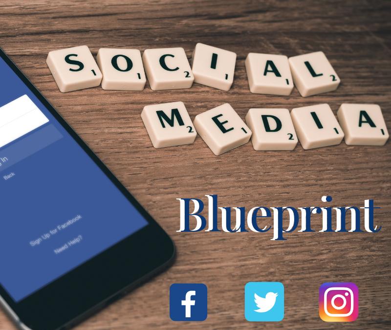 Social Media Marketing Blueprint