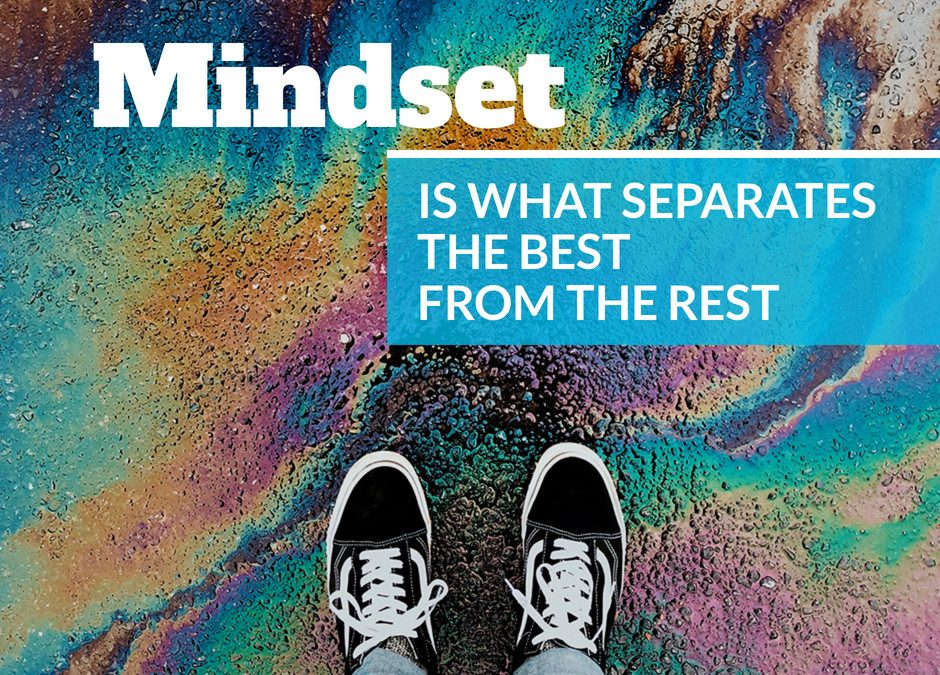 How To Develop A Business Mindset
