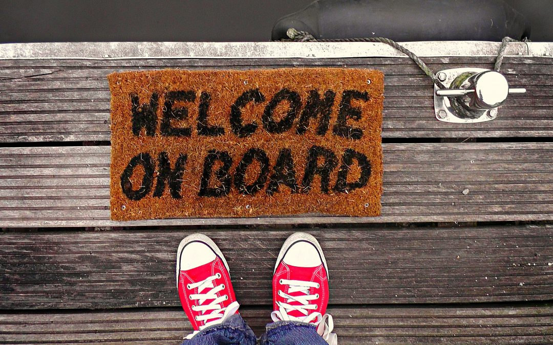 How To Craft Your Welcome Email Series