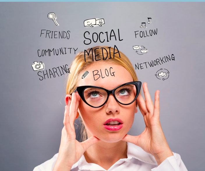 Why Your Social Media Marketing Is Not Working