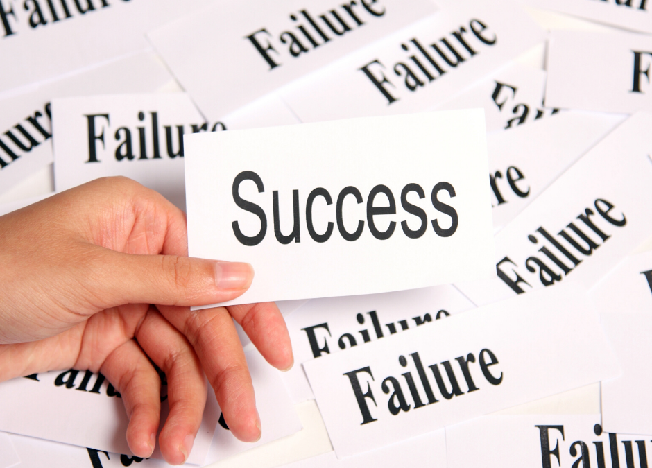5 Powerful Business Lessons You Can Learn From Failure