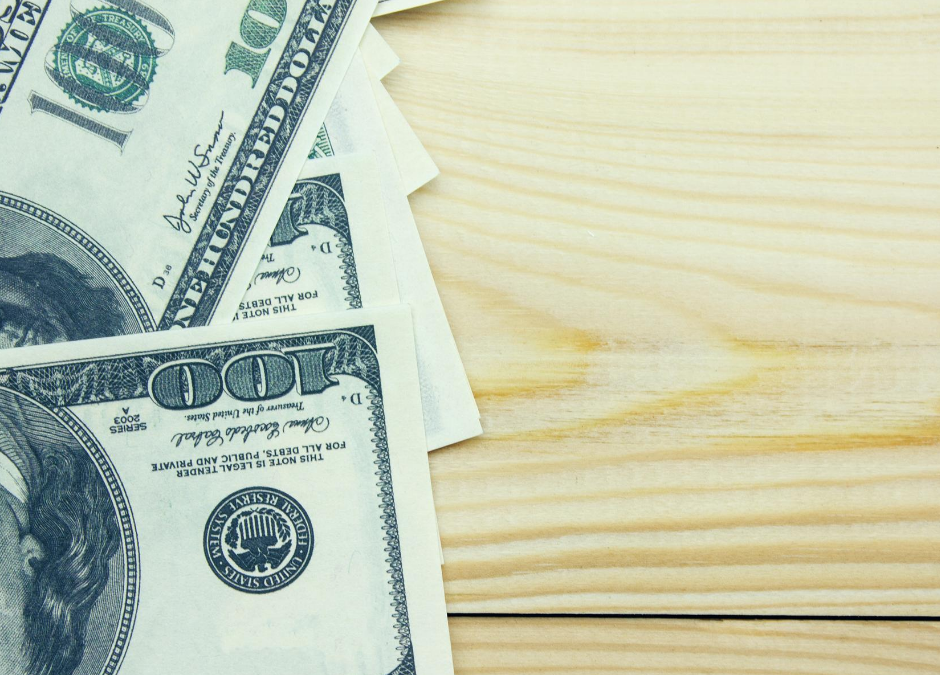 5 Ways You Are Leaving Money On The Table In Your Business
