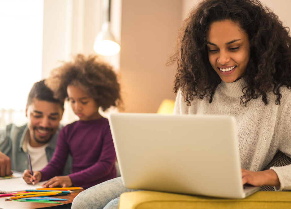 9 Tax Benefits Of Starting A Home-Based Business