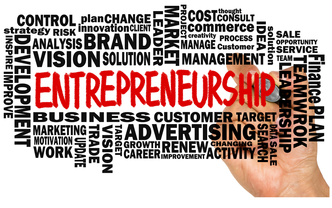 What Entrepreneurship Entails