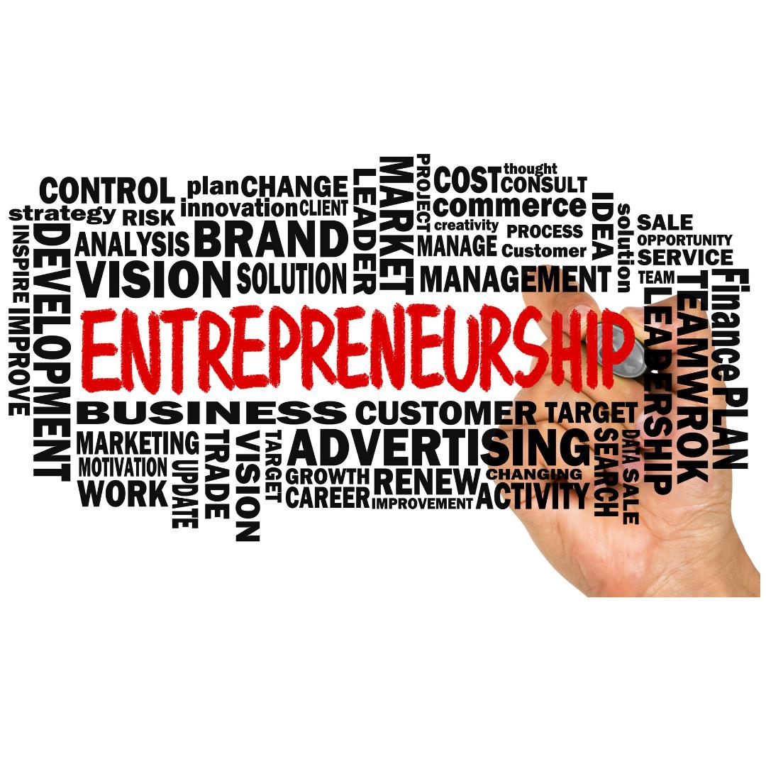 What Entrepreneurship Entails