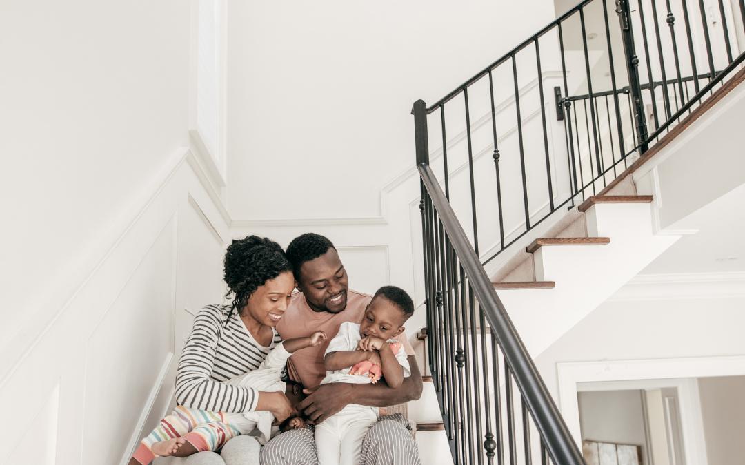 Own Your Dream Home As An Entreprener